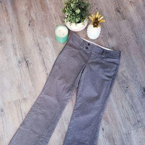 BANANA REPUBLIC   Martin Fit Dress Pant Size 4 Reg